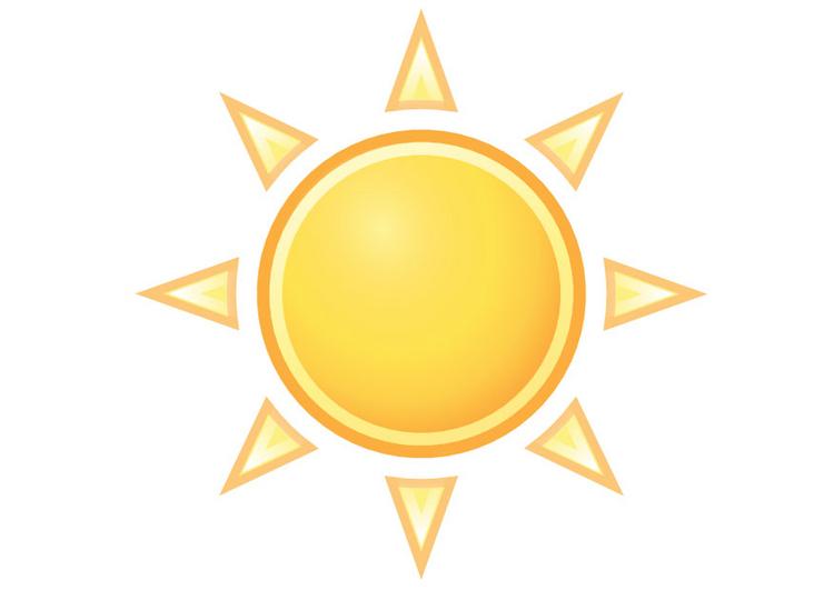 Dessins en couleurs imprimer soleil num ro 20991 - Dessin de soleil a imprimer ...