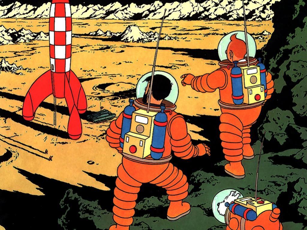 Dessins En Couleurs 224 Imprimer Tintin Num 233 Ro 158337