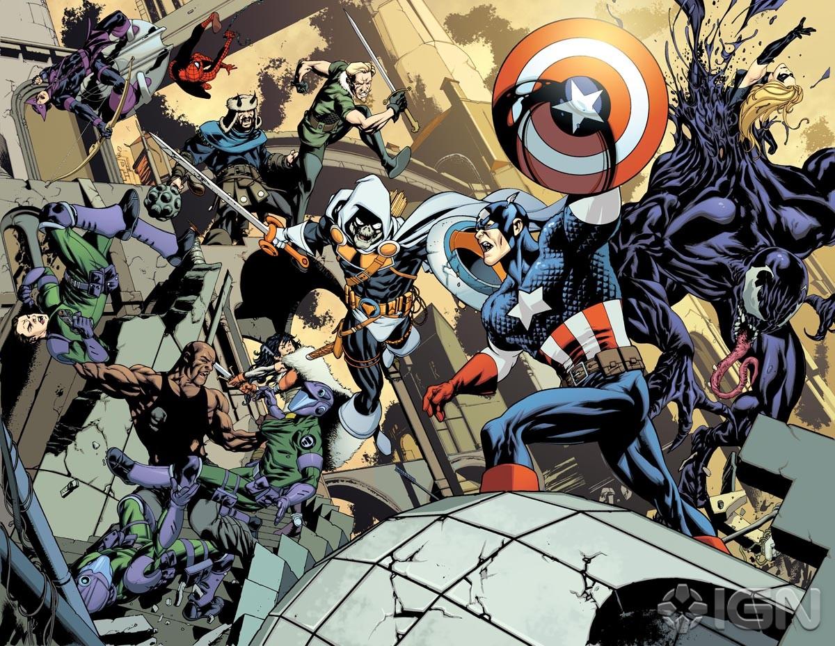 Dessins En Couleurs à Imprimer Spiderman Numéro 22321: Dessins En Couleurs à Imprimer : Avengers, Numéro : 418013