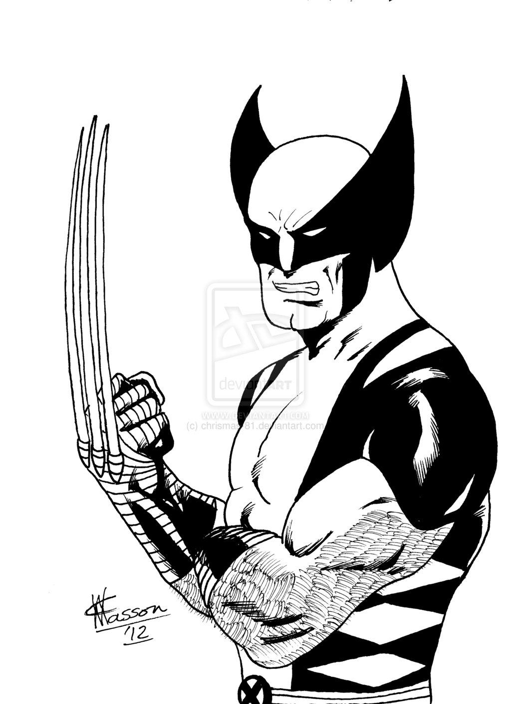 imprimer le coloriage personnages celebres comics avengers numro 469797