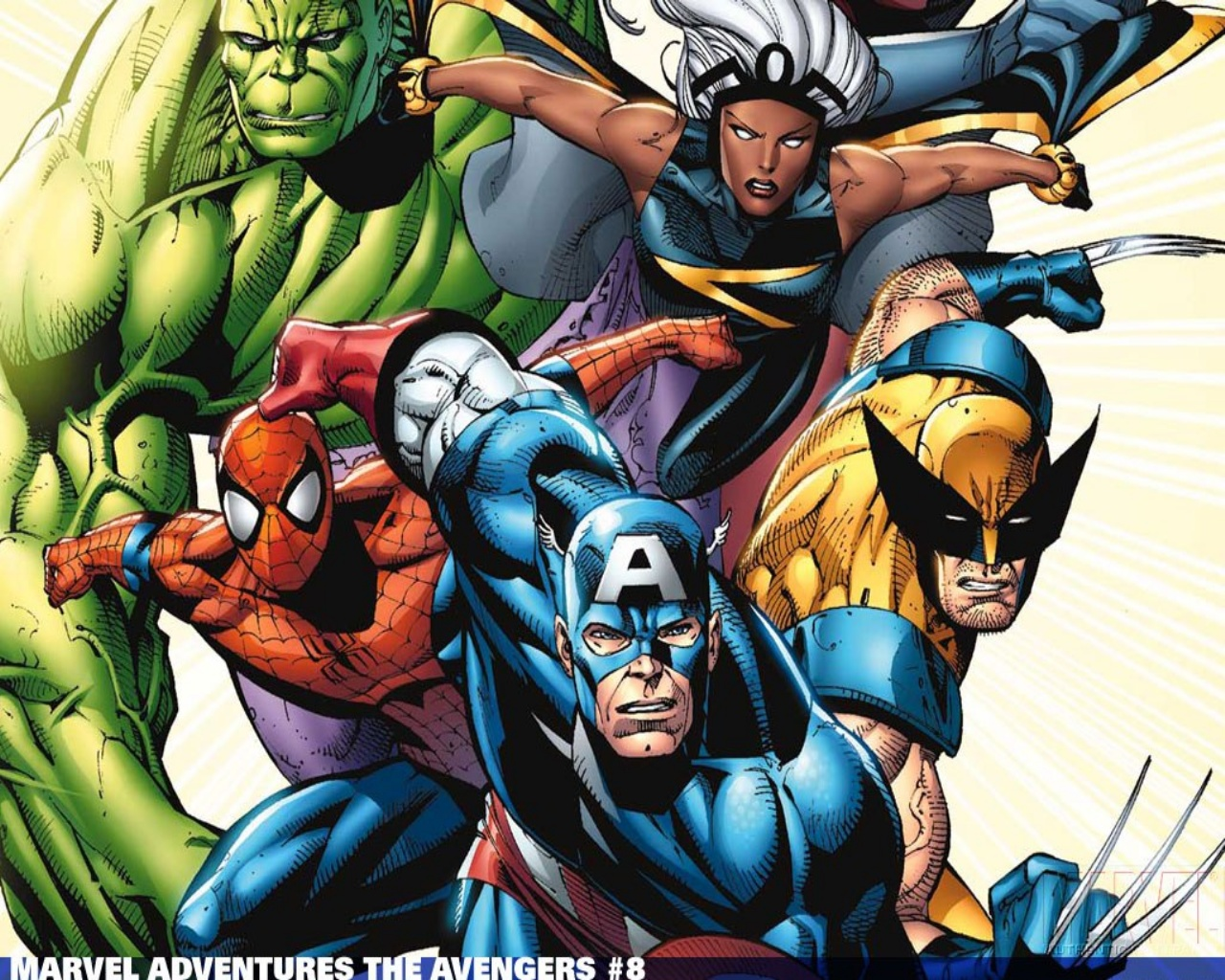 dessin en couleurs imprimer personnages clbres comics avengers numro 502940 - Dessin Marvel