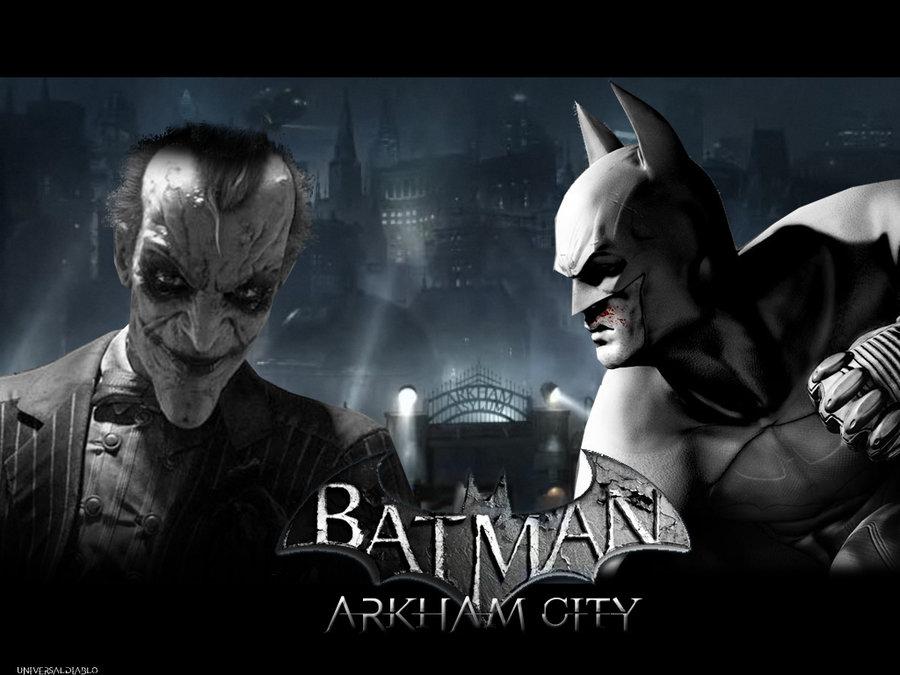 Dessins En Couleurs à Imprimer Batman Numéro 11925