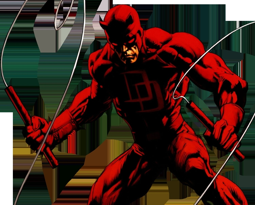 Dessins En Couleurs à Imprimer Spiderman Numéro 22321: Dessins En Couleurs à Imprimer : Daredevil, Numéro : 118411