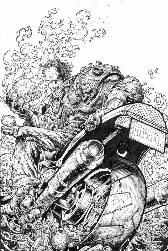 Coloriages imprimer ghost rider num ro 17939 - Coloriage ghost rider ...