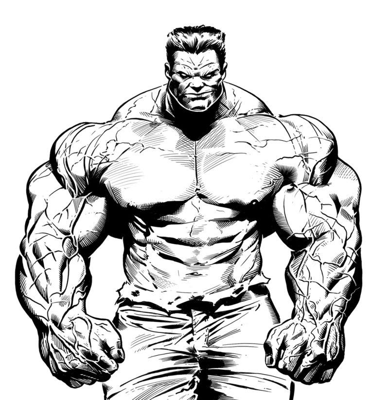 Coloriages imprimer hulk num ro 544509 - Hulk a imprimer ...