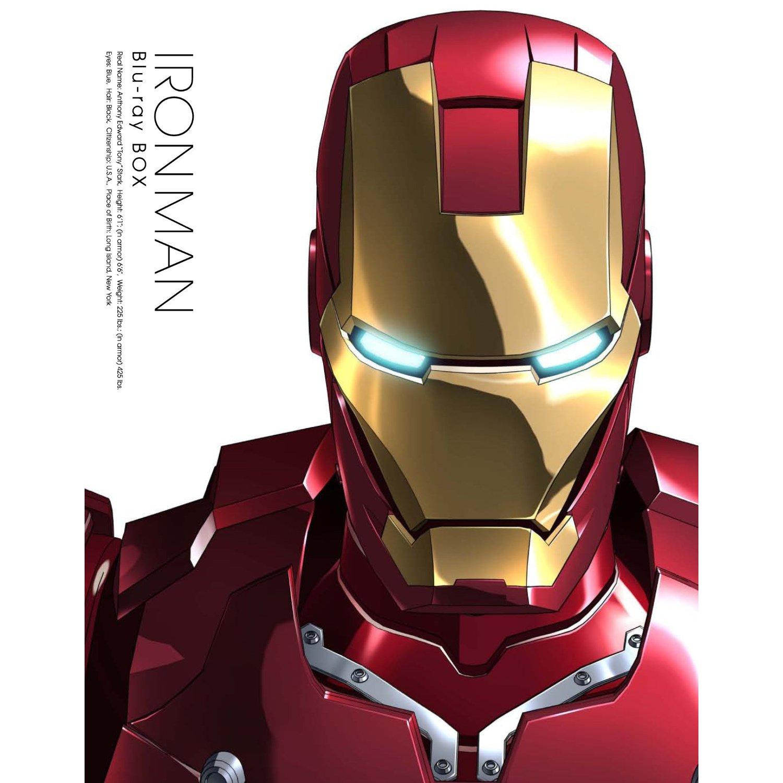 Dessins en couleurs imprimer iron man num ro 69410 - Iron man en dessin anime ...