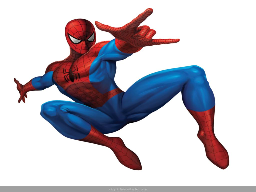 Dessins En Couleurs à Imprimer Spiderman Numéro 22321