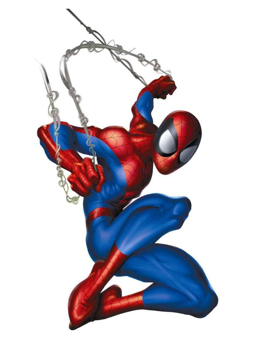 dessins en couleurs 224 imprimer spiderman num233ro 20466