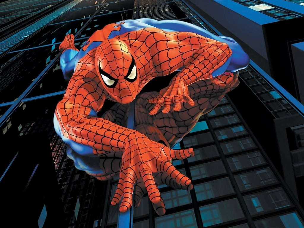 Dessins en couleurs imprimer spiderman num ro 23420 - Photo de spiderman a imprimer gratuit ...