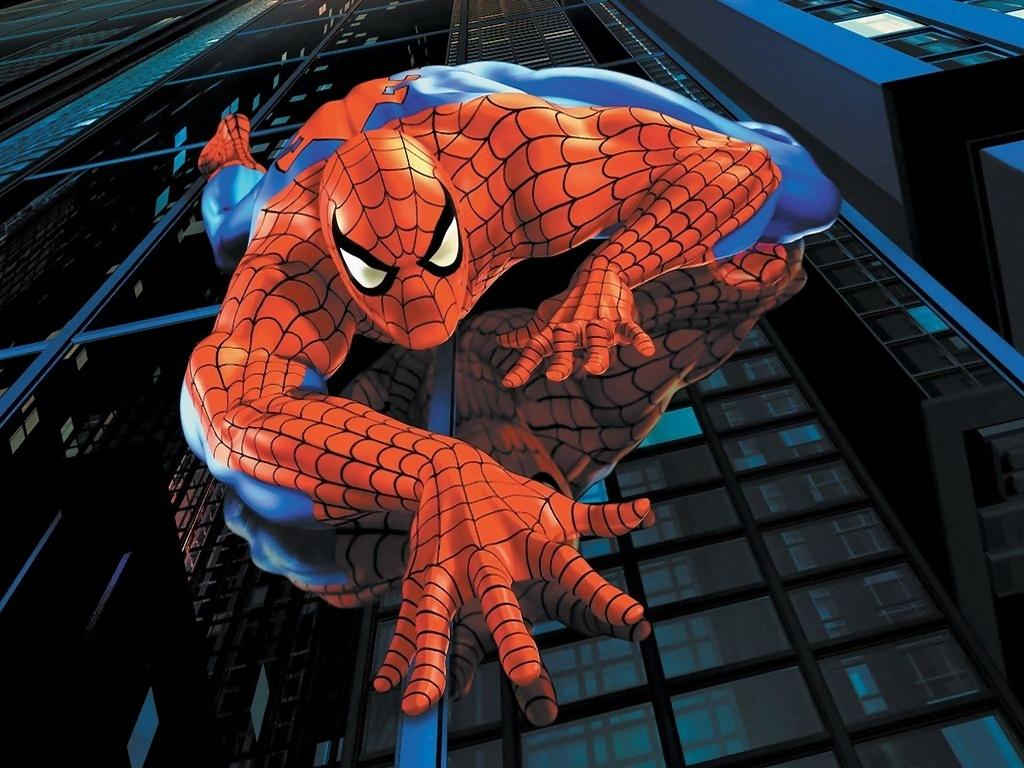 Dessins en couleurs imprimer spiderman num ro 23420 - Images de spiderman ...