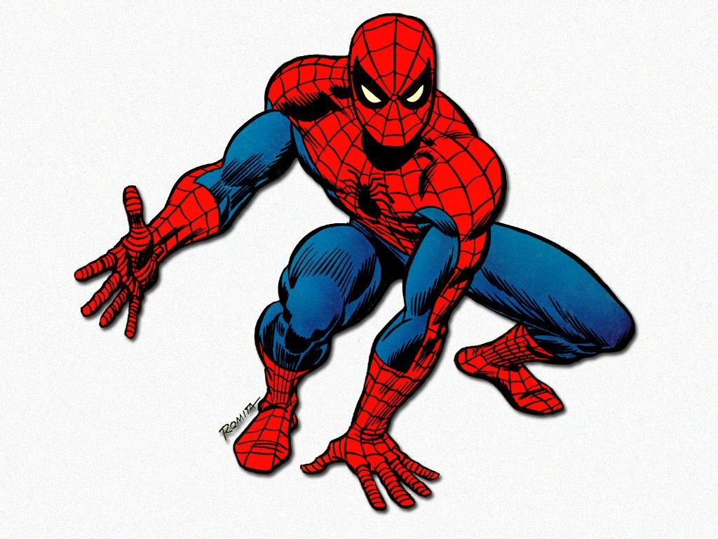 Dessins en couleurs imprimer spiderman num ro 26652 - Image spiderman ...