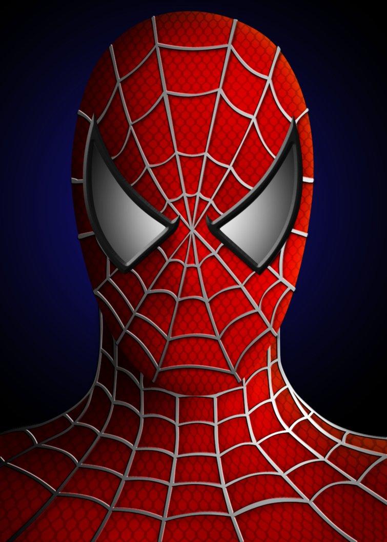 Dessins en couleurs imprimer spiderman num ro 271763 - Images spiderman ...
