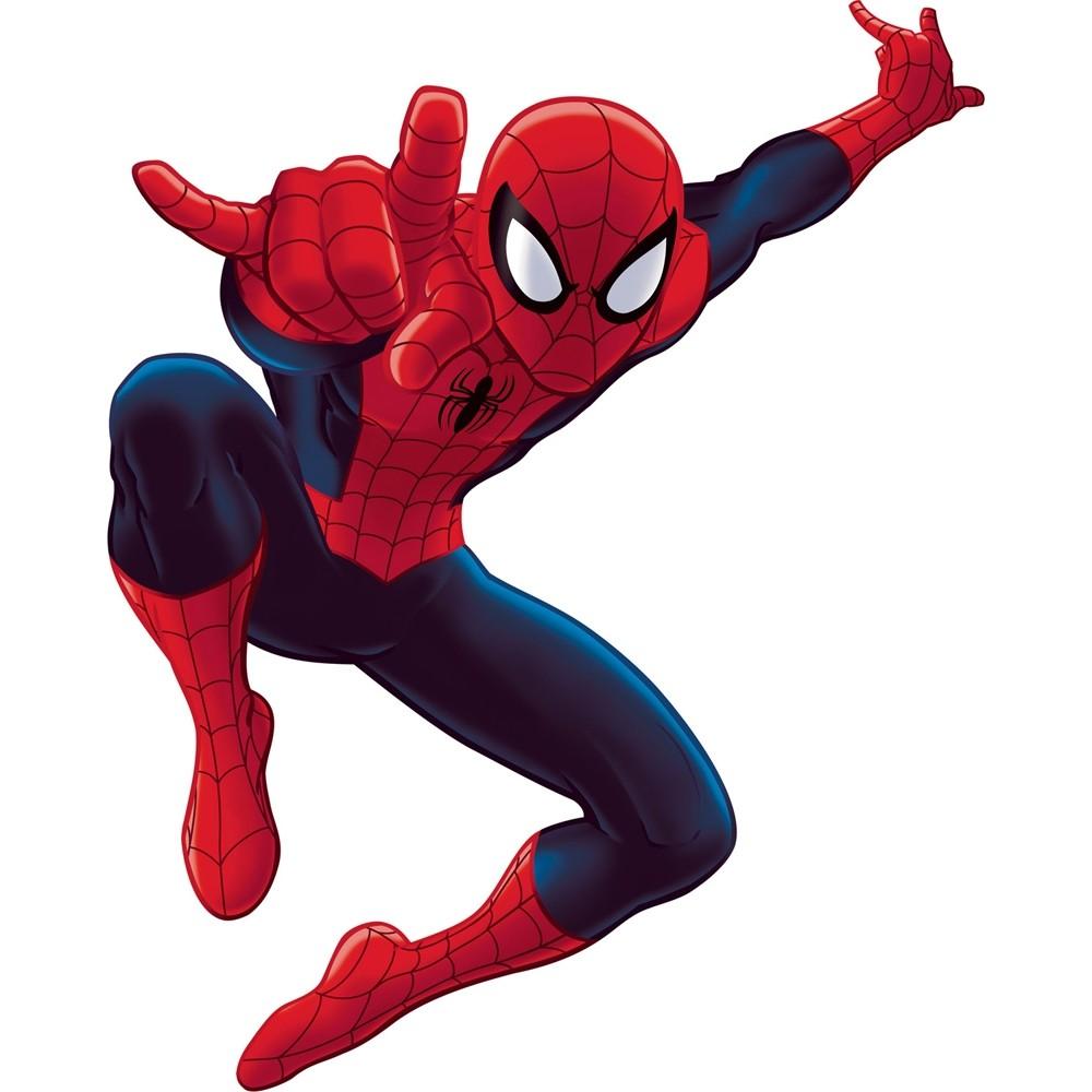 Dessins en couleurs imprimer spiderman num ro 300509 - Spiderman en dessin ...