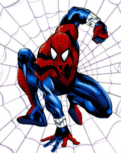 Dessins en couleurs imprimer spiderman num ro 448784 - Image spiderman ...