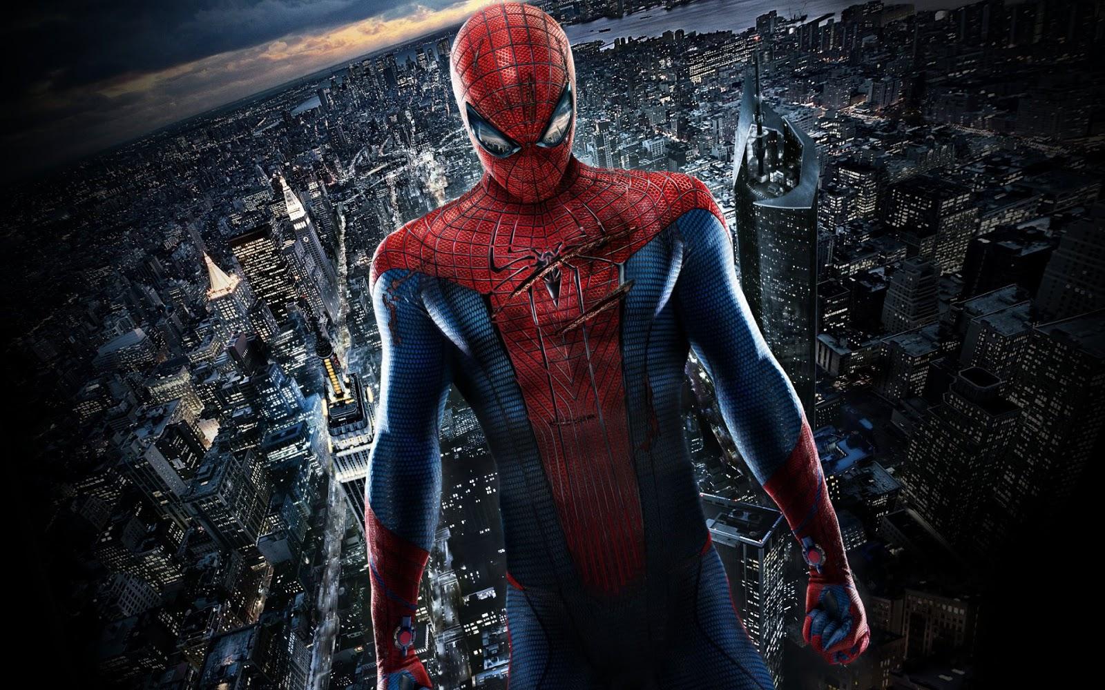 Dessins En Couleurs à Imprimer Spiderman Numéro 22321: Dessins En Couleurs à Imprimer : Spiderman, Numéro : 692350