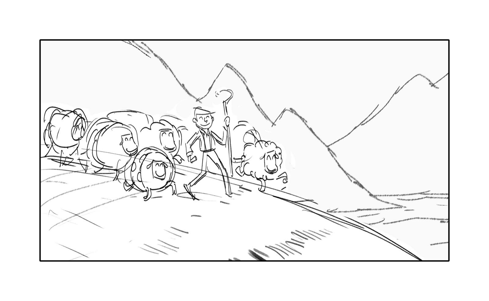 Coloriages à imprimer : DreamWorks, numéro : 624732
