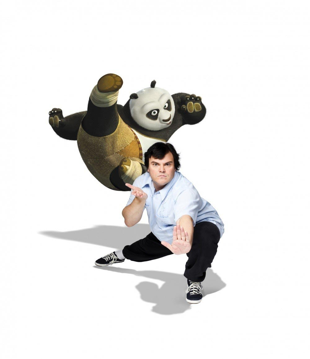 Dessins en couleurs imprimer kung fu panda num ro - Singe kung fu panda ...