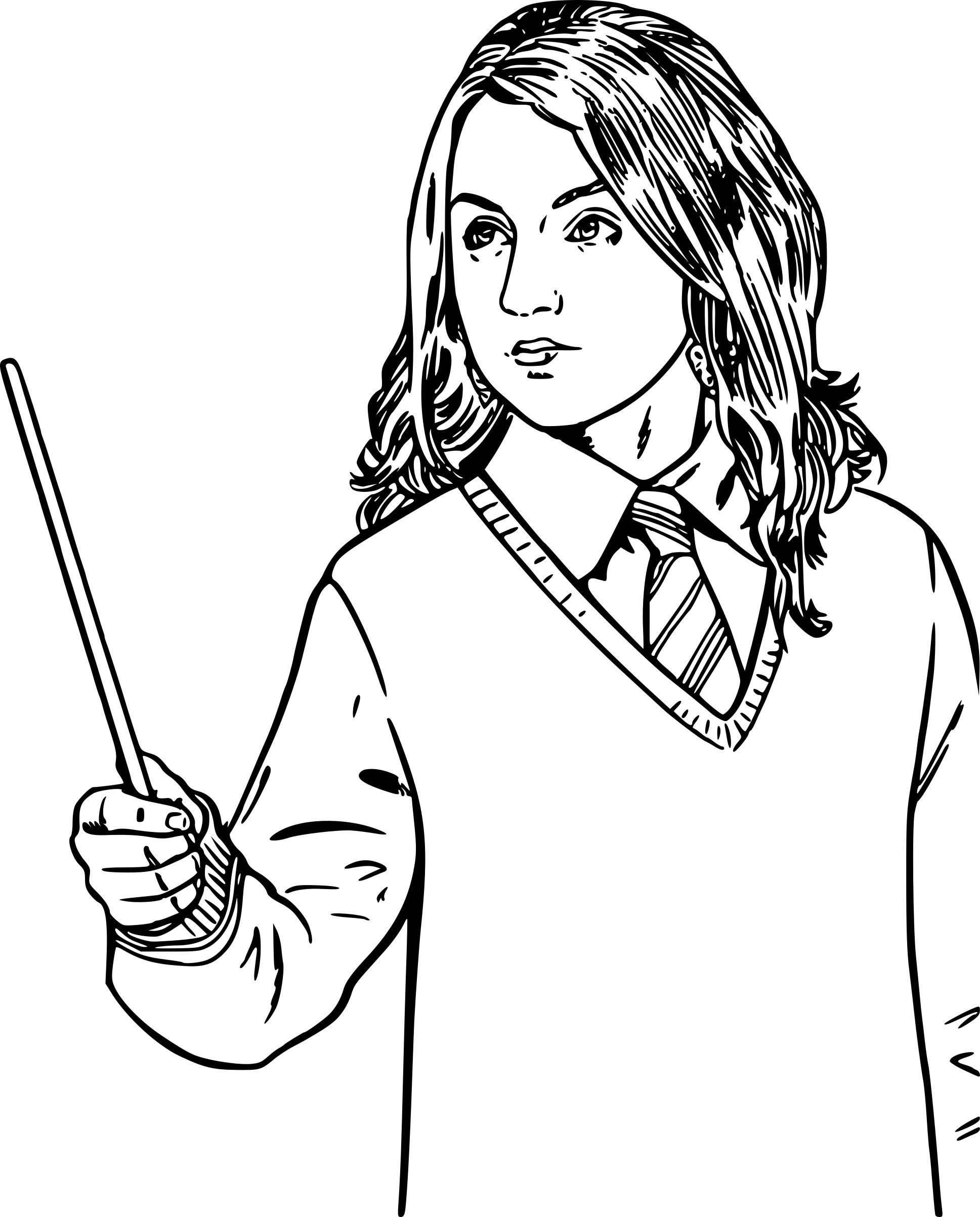 Coloriages à imprimer : Harry Potter, numéro : 36e73351