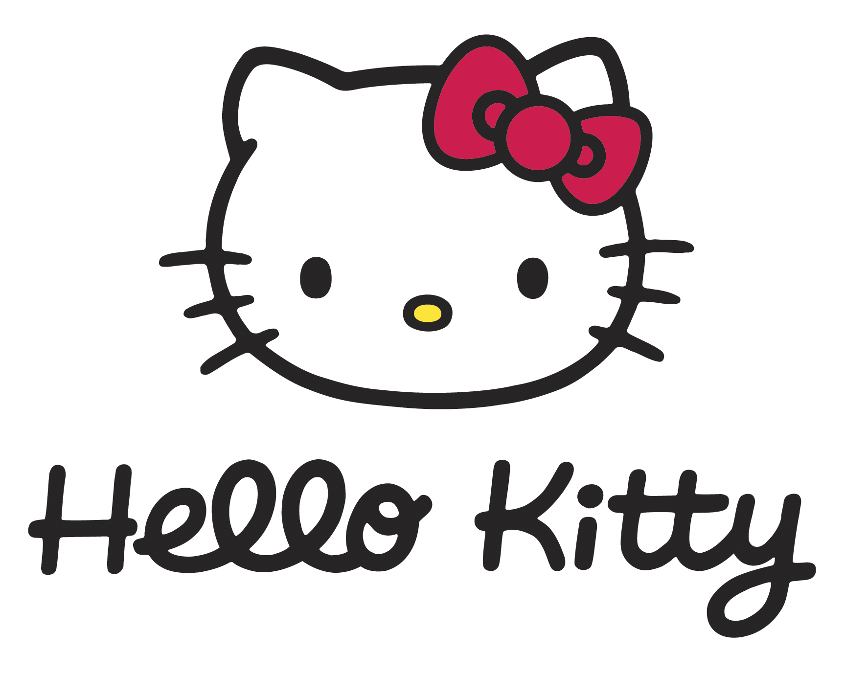Dessins en couleurs imprimer hello kitty num ro 214021 - Tete hello kitty ...