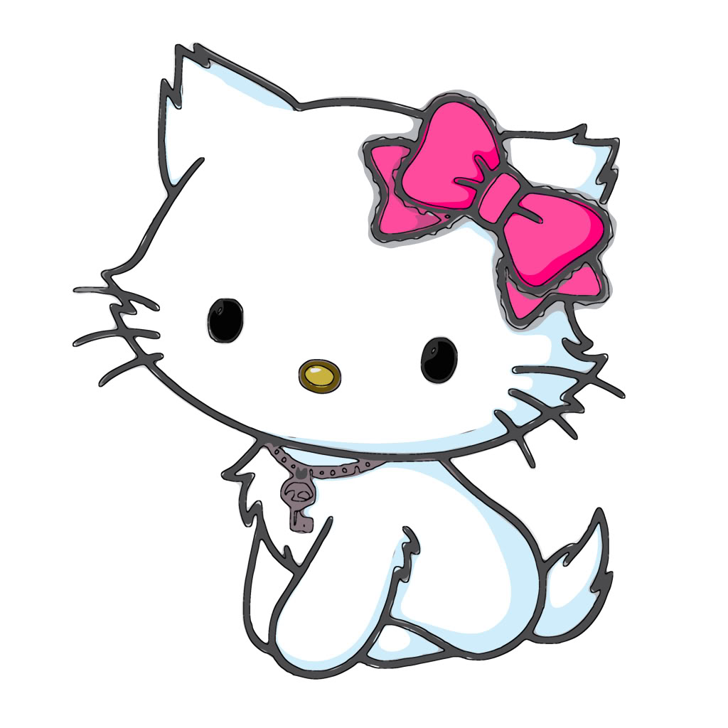Dessins en couleurs imprimer hello kitty num ro 511939 - Hello kitty imprimer ...