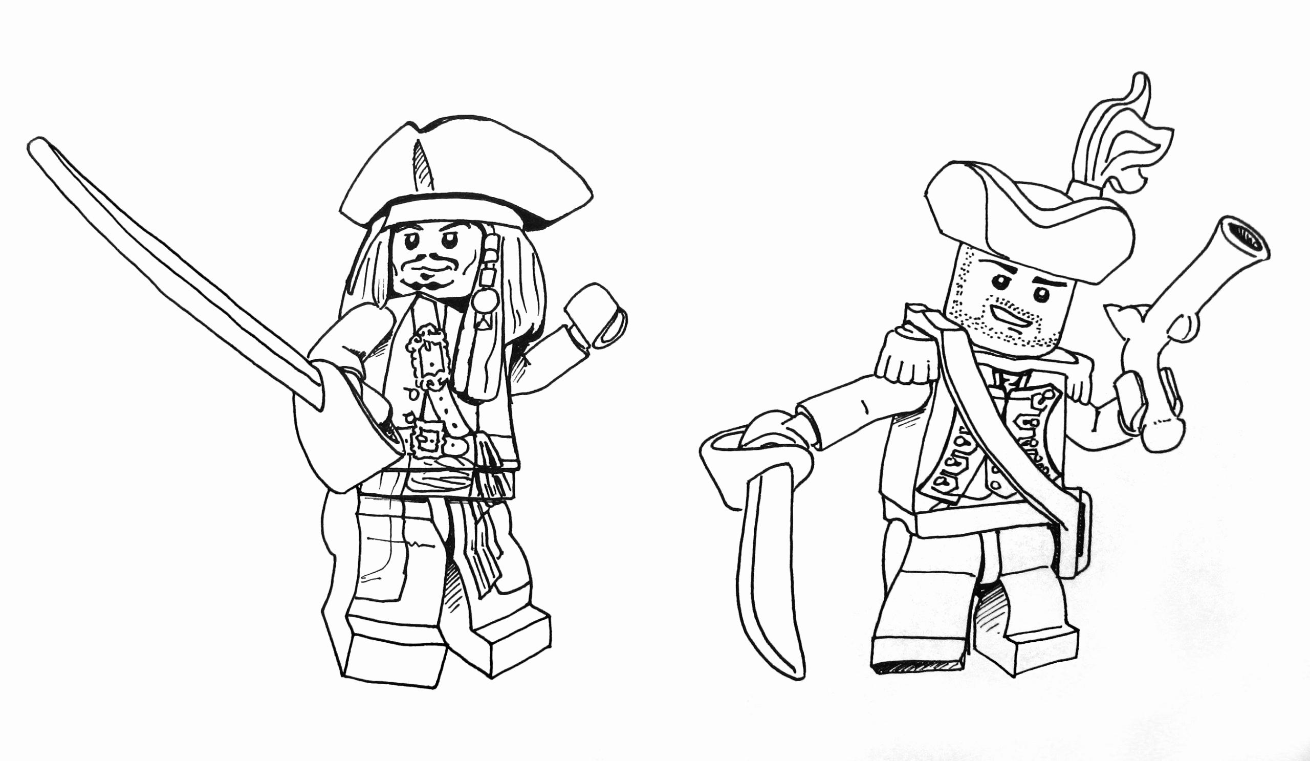 Coloriages à imprimer : Lego, numéro : 21faf4dc