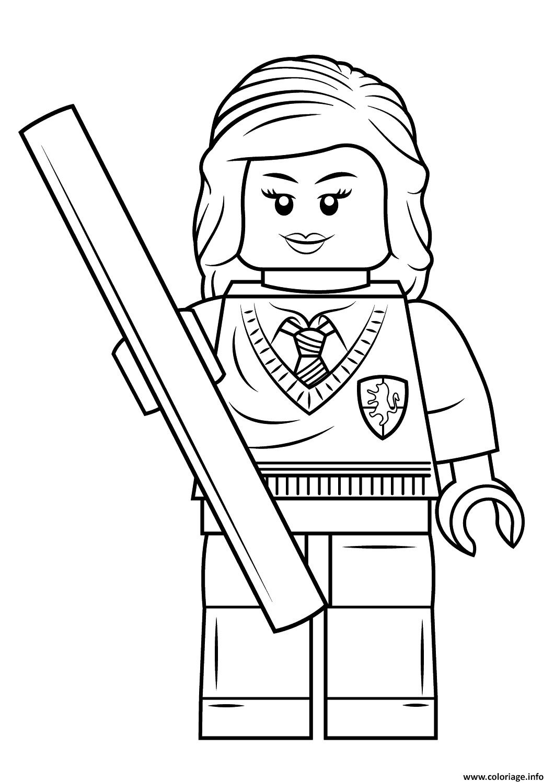 Coloriages à imprimer : Lego, numéro : 43668f56