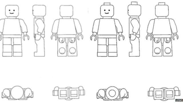 Coloriages à imprimer : Lego, numéro : 760353