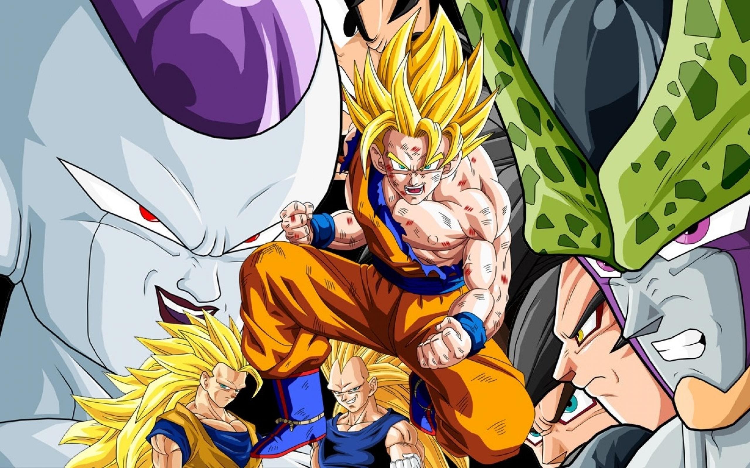 Dessin en couleurs  imprimer Personnages cél¨bres Mangas Dragon Ball Freezer numéro