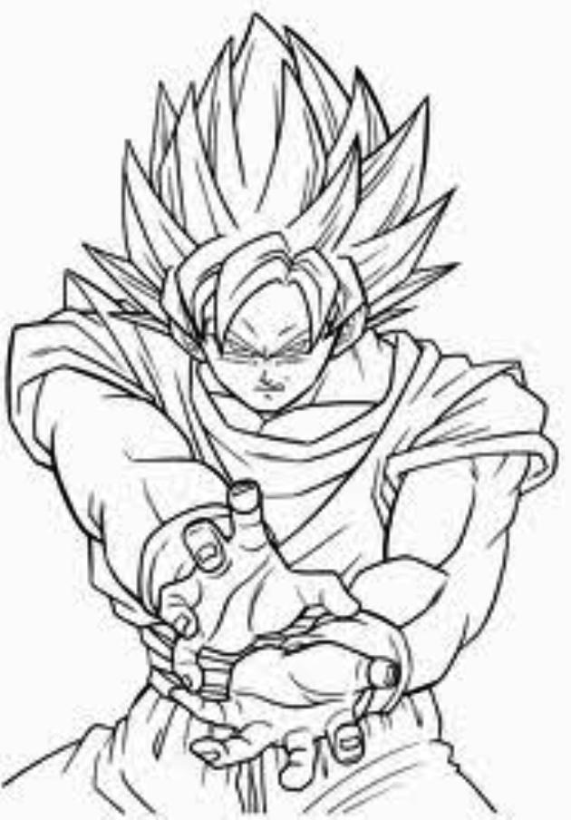 Coloriages imprimer freezer num ro 469051 - Coloriage gratuit dragon ball z ...