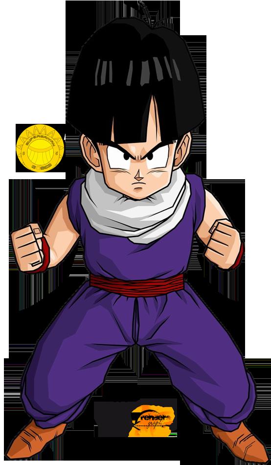 Dessins En Couleurs 224 Imprimer Son Goku Num 233 Ro 19826