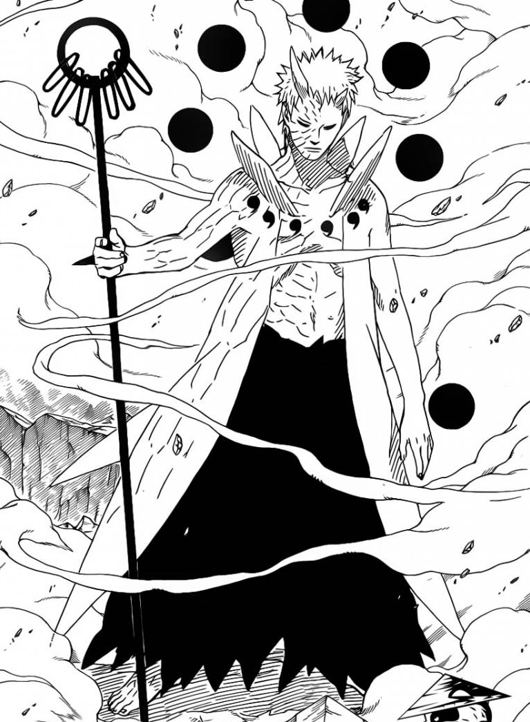 Coloriages imprimer naruto num ro 485385 - Naruto shippuden coloriage ...