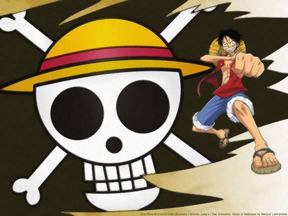 Dessins en couleurs à imprimer : One Piece, numéro : 12179
