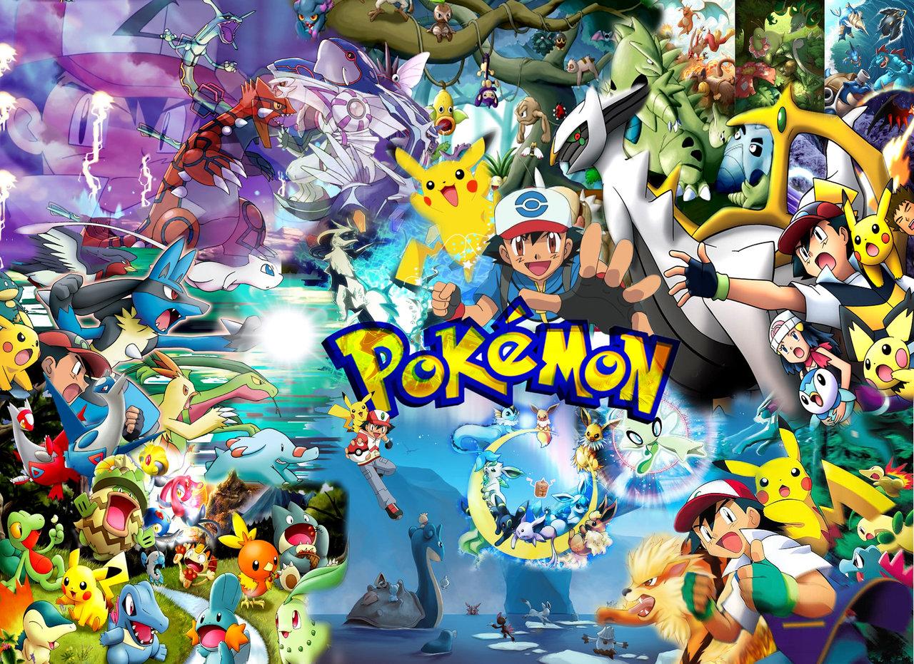 Dessins en couleurs imprimer pokemon num ro 476438 - Poster pokemon a imprimer ...