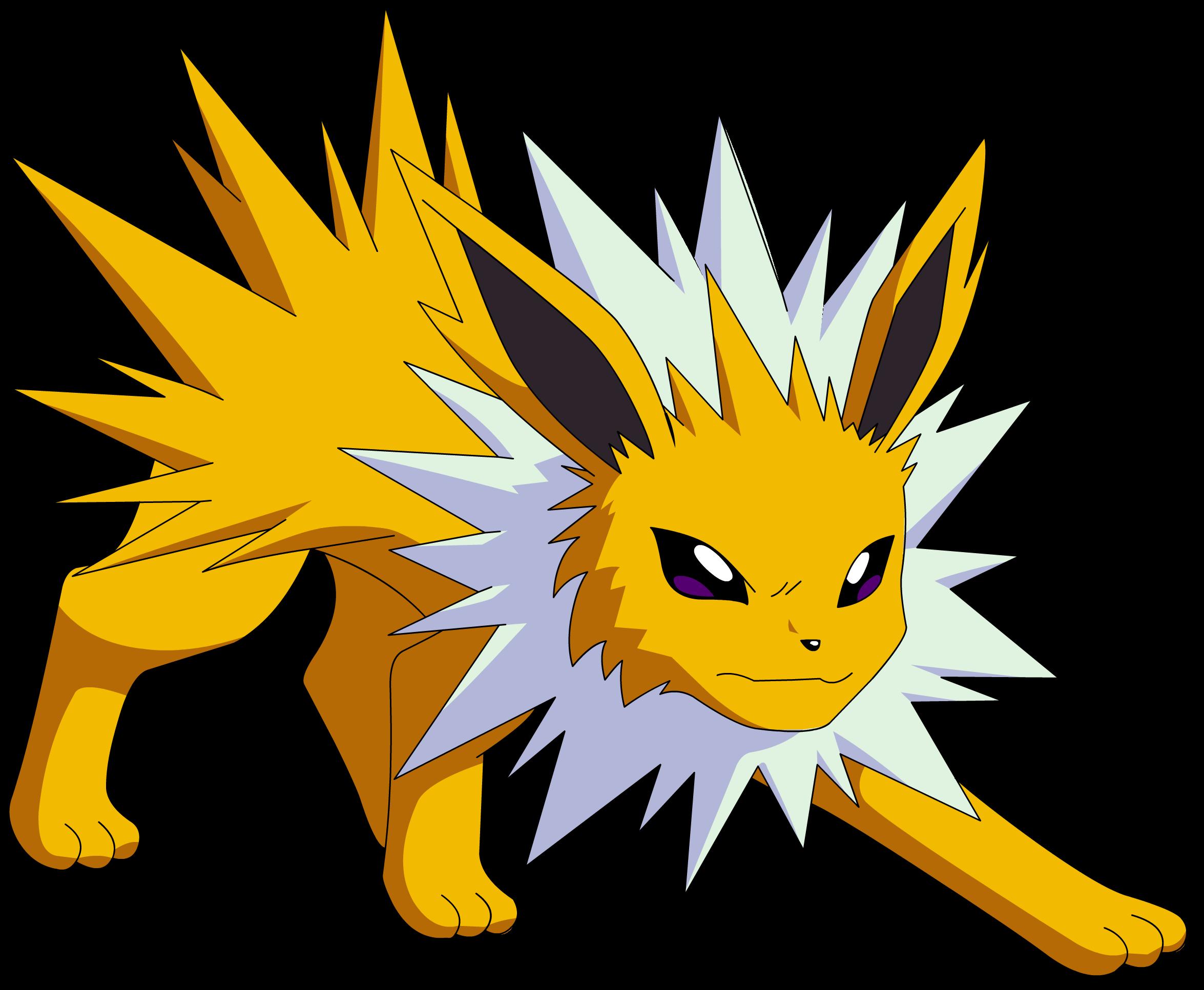 Dessin De Pokémon En Couleur