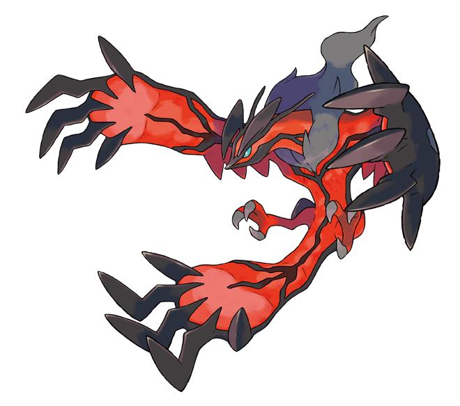 Dessins En Couleurs à Imprimer Pokemon Numéro 580396