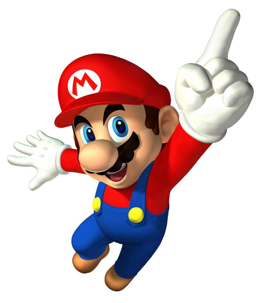 Super Mario Odyssey Yoshi Fruit Hairstyle