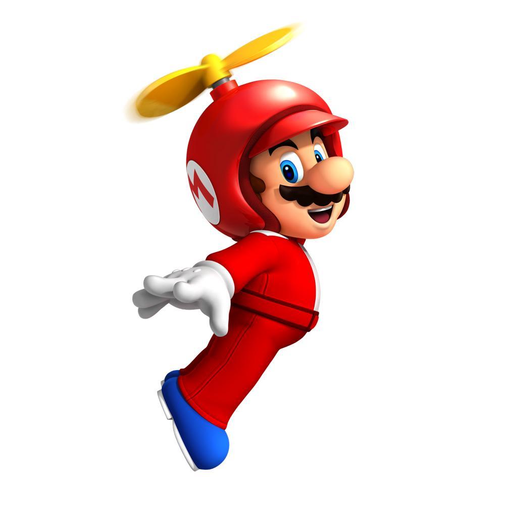 Dessins en couleurs à imprimer : Super Mario, numéro : 136900