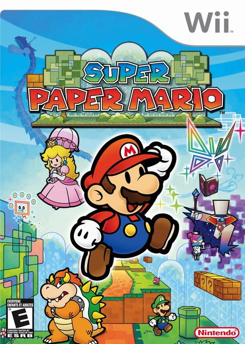 Dessins En Couleurs à Imprimer Super Mario Numéro 70690