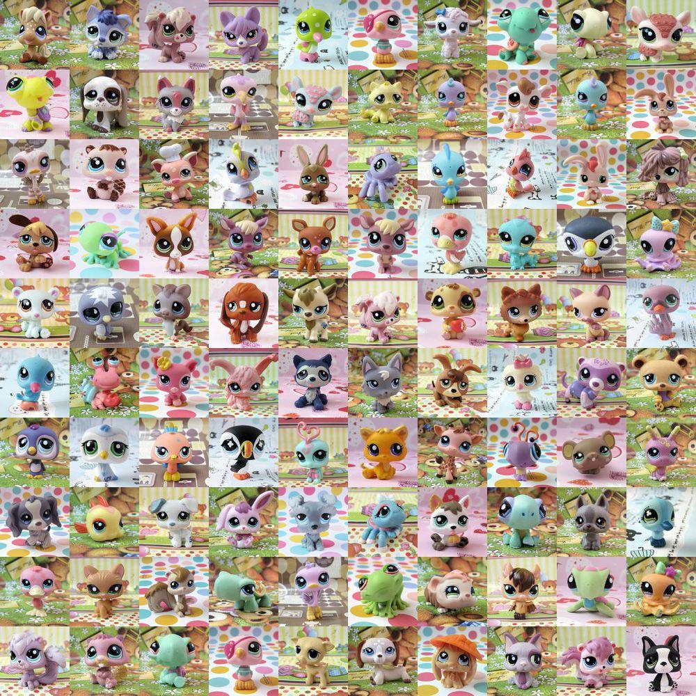 Dessins en couleurs imprimer petshop num ro 18916 - Petshop a colorier ...