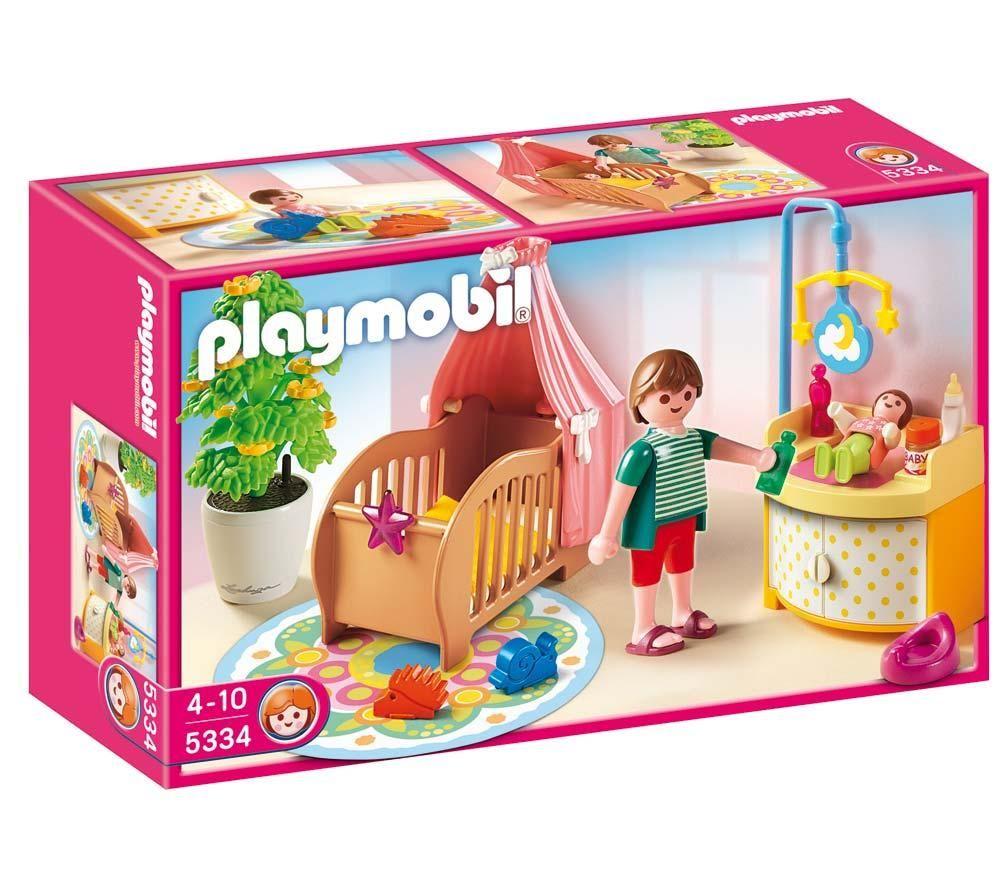 Dessins en couleurs imprimer playmobil num ro 280137 - Gran casa de munecas playmobil ...