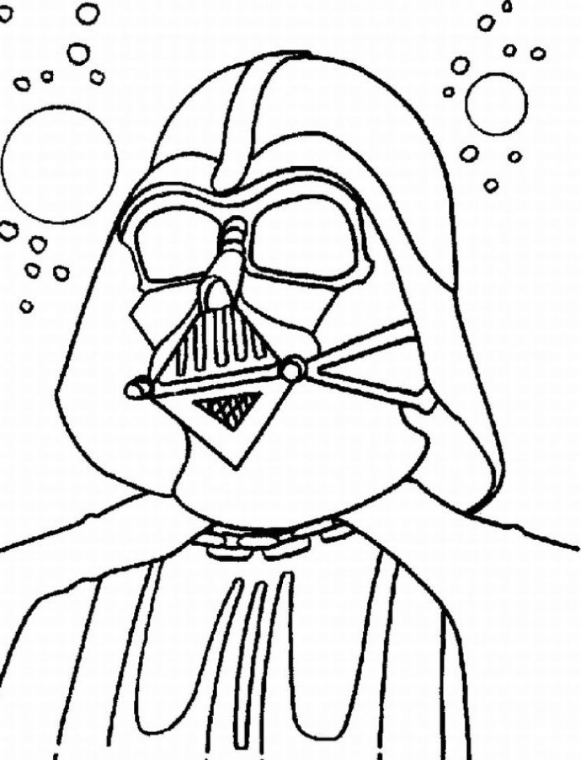 Coloriages à imprimer : Star Wars, numéro : 18122