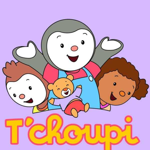 Dessins en couleurs à imprimer : T'Choupi, numéro : 612670