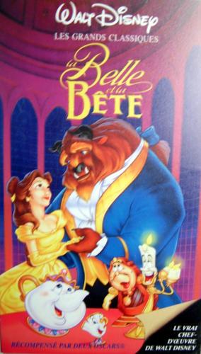 Dessins en couleurs à imprimer : La Belle et la Bête, numéro : 12415
