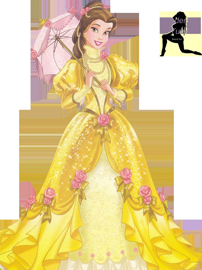 Dessins en couleurs imprimer la belle et la b te num ro 415293 - La belle princesse ...