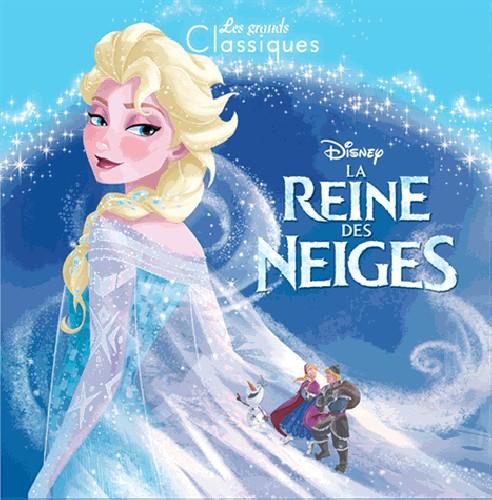 Dessins en couleurs imprimer la reine des neiges - La reine de neige ...
