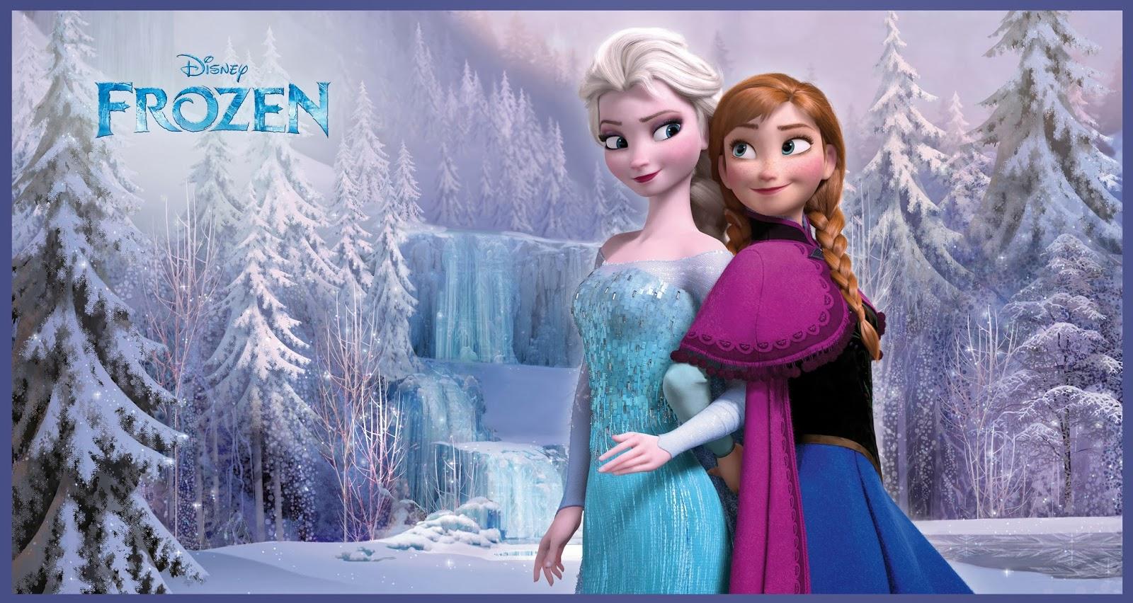Dessins en couleurs imprimer la reine des neiges - Reine des neige 2 ...