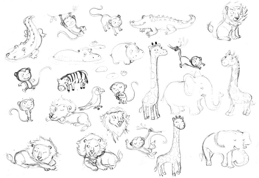 Coloriages imprimer le livre de la jungle num ro 22190 - Coloriage as de la jungle ...