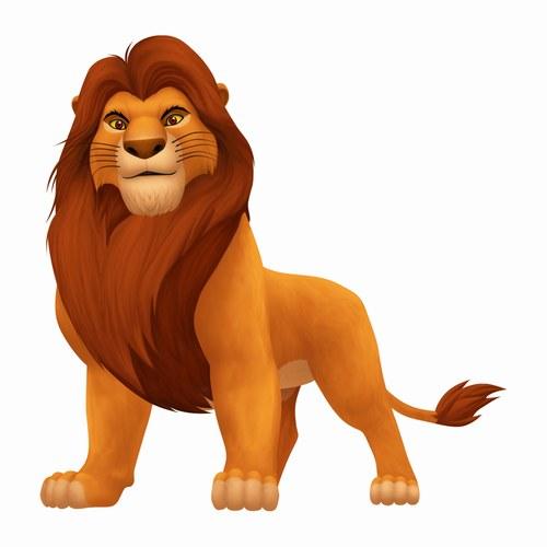dessins en couleurs imprimer le roi lion num ro 117973. Black Bedroom Furniture Sets. Home Design Ideas