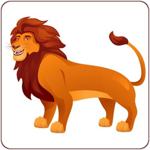 Dessins En Couleurs A Imprimer Le Roi Lion Numero 12925