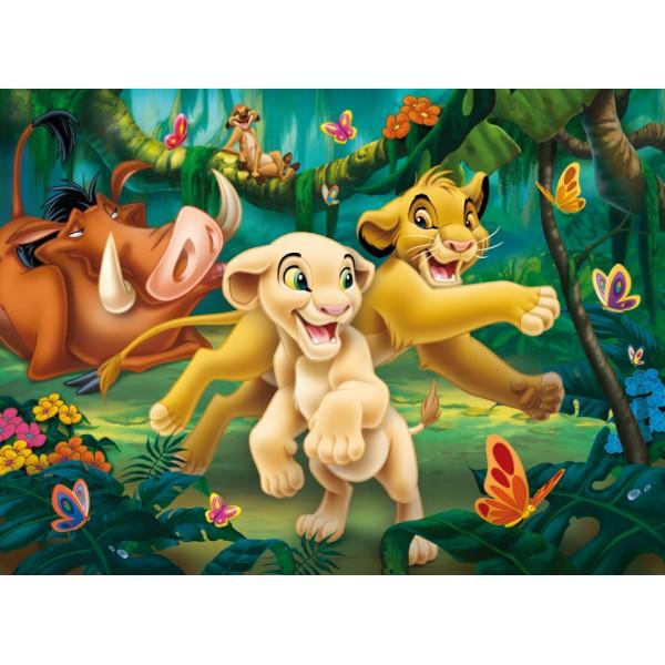 dessins en couleurs imprimer le roi lion num ro 91517. Black Bedroom Furniture Sets. Home Design Ideas